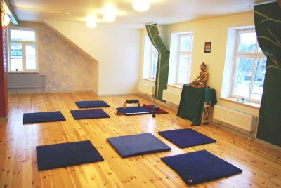 Meditatsioonisaal