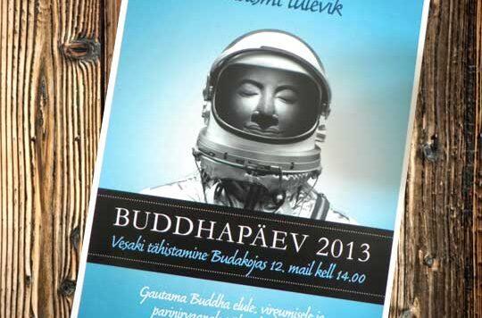Päeva teema: Budismi tulevik