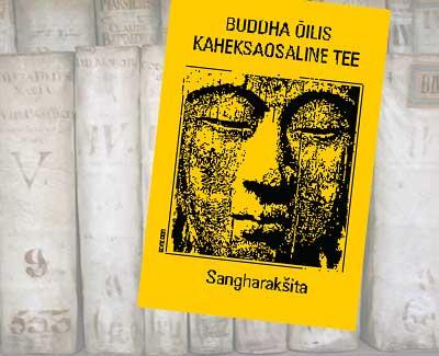 Buddha õilis kaheksaosaline tee