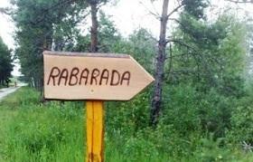 Rabarada