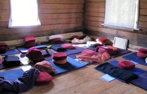 meditatsioonilaager