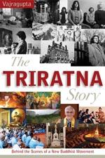 Triratna Story cover