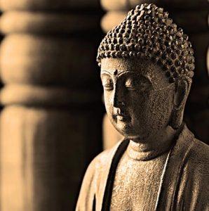 Mis on budism - 2016